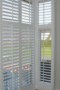 Wooden Shutters Hampshire